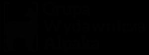 Grupa Wydawnicza Alpaka - logo